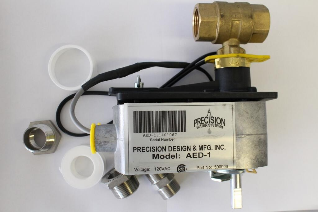 AED-1 , 220V automatic drain kit