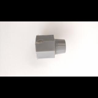 "Nut/Cone/Ring Set, ½"" OD"