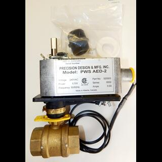 AED-2 , 220V automatic drain kit